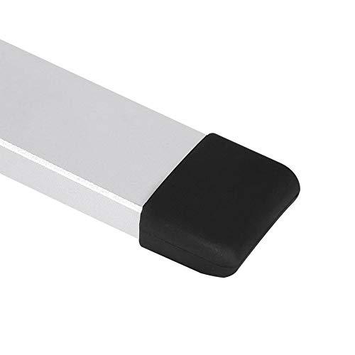 dgtrhted Conjunto de Abrazaderas de accionamiento rápido de Metal de accionamiento rápido para la Herramienta de carpintería T-Slot T-Track
