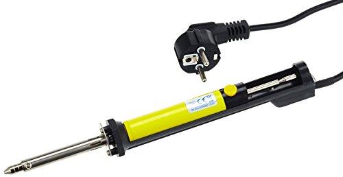 Kemot - Desoldador por bomba de vacío eléctrico manual Soldador