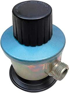 Monfa Regulador Gas Regulable Para Quemadores, Multicolor