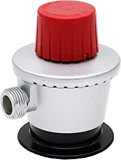 Com Gas 200084 200084-Regulador Salida Libre, soldadores, Multicolor, 5.5x7x8 cm